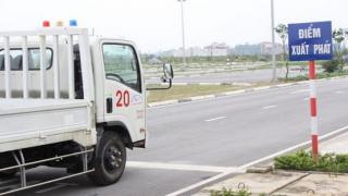 Học lái xe hạng C – Hướng dẫn học bằng lái xe C lái xe tải